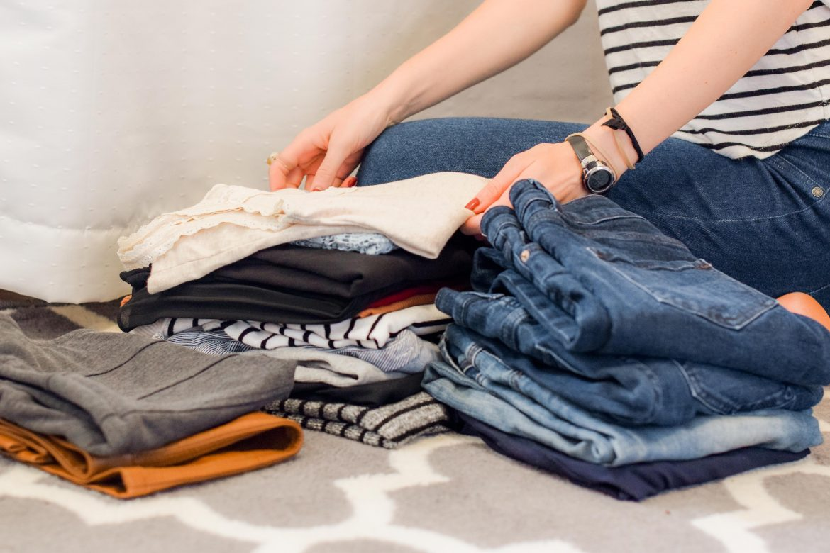 The Perfect Wardrobe for You: Golden Tips for Picking a Wardrobe